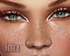 Valerie hd/ freckles