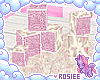 ✿ cowgirl blocks