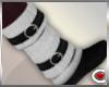 *SC-Warmer Boots White