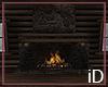 iD: Winter Cabin