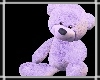Sweet Teddy Purple