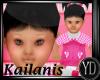 BABY kailanis Toddler