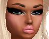 Ebony bi$h skin