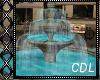 !C* Piazza Fountain