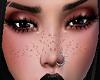 HD Freckles + Piercing