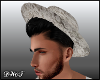 D- Summer Lace Hat