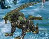 Alpha Behemoth FF13