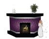 Blackrose Fireplace