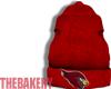 Vintage Cardinals Beanie