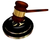 Judge's Legal Gavel