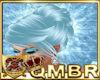 QMBR Bluma Ice Blue