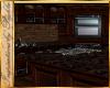 I~Celtic Cottage Kitchen