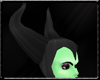 maleficent head top
