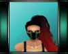 Rima mask Green