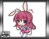 Sbnm Rabbit Girls Cutout