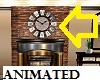 Secluded Master Clock An