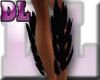DL: BlackBird Leg Feathr