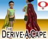Derive-A-Cape -Female v2