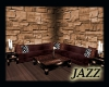 Jazzie-Soul Beauty Couch