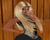 Cacia Blonde
