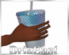 D: Holographic Cup