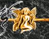 [LD]Gold Fairy Ring M