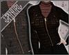 K  Vintage Leather