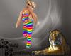 LGBT Pride Pajama Pants