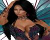 Dark Fairy Jewels