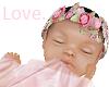 Love. Baby Girl Love