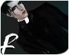 ` Unholy Priest Jacket