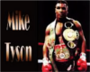 boxing animation