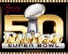 Super Bowl 50 TV