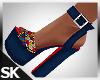 SK  Urban Chic Heels