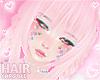 ❤ HAILERIA | pink