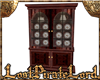 [LPL] Cherry China Hutch