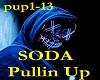 SODA-Pullin Up (pup1-13)