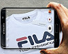 Fila Shirt - Couture D