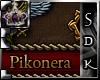 #SDK# DP Pikonera