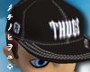 Thugs™ BullCap Black