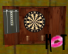 [HOTtm] Pub Dart Board