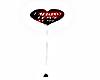 ♫Heart Balloon Anima