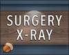 Hospital Surgery X-Ray
