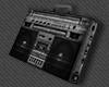 Regular Boombox