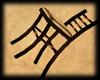Steampunk- Chair