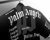 PALM ANGELS..Logo Print