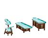 Aqua Massage Table