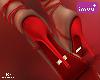 |< Devil Lady Sandals