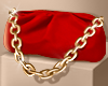 ✨Red Chain Pouch