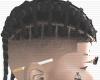 Criss Cross Braids
